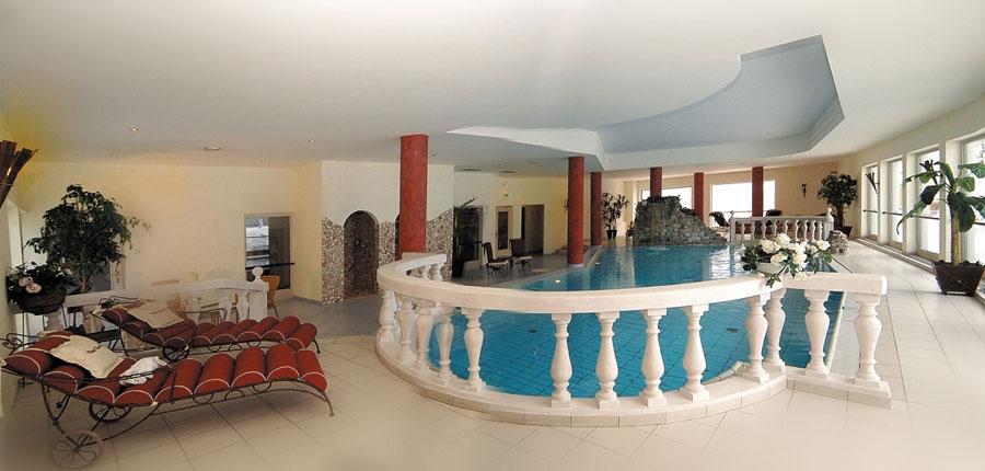 Hotel Unterhof, Filzmoos, Austria - Indoor pool.jpg